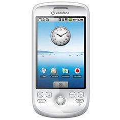 Android OS HTC cell phones
