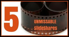 5 UNMISSABLE SLIDESHARE PRESENTATIONS ABOUT SOCIAL MEDIA #writing