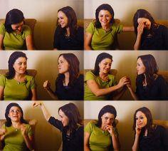 Ellen Page and Alia Shawkat are perfect XD