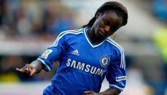 Aluko Earns England Call-Up