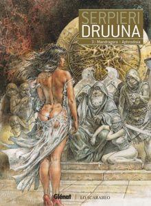 Druuna - Tome 03 by Paolo Eleuteri Serpieri - Digitall Media Westerns, Serpieri, Nova Era, Yorkie, Les Oeuvres, Ebooks, Novels, Amazon, Movie Posters