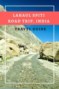 10 Days travel Guide For Lahaul Spiti Road Trip #roadtrip #lahaul #spiti #himachal #india