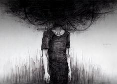 Una persona deprimida pierde todo sentido de empuje o fortaleza, siente que haga lo que haga, nunca será suficiente y el vacío emocional siempre estará presente...