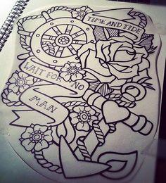 Cool Tribal Tattoo Designs To Draw, ] ~ Popular Tattoo Design