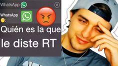 DalasReview Los WhatsApp de mi Novia PSICÓPATA