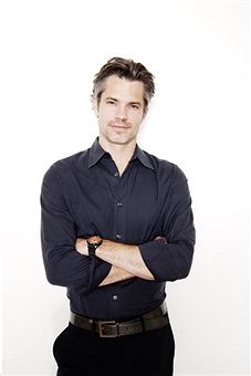 Actor Timothy Olyphant is photographed for TV Guide Magazine on January 2011 in Los Angeles, California. Timothy Olyphant, Walton Goggins, Tv Guide, Modern Man, The Man, Celebs, Singer, Guys, January 15