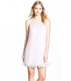 Lauren Conrad Reveals Her Favorite Dresses of the Season via @WhoWhatWear
