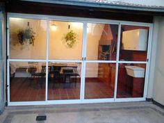 quinchos cerrados fotos - Buscar con Google Barbacoa Jardin, Patio Enclosures, Ideas Para, Windows, Room, House, Outdoor, Furniture, Home Decor