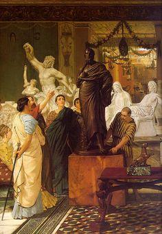 L. Alma-Tadema