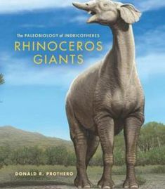 Biology 10th edition pdf biology pinterest rhinoceros giants the paleobiology of indricotheres pdf fandeluxe Choice Image