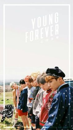 bts young forever | Tumblr