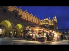 Christmas In Krakow  https://audiojungle.net/item/christmas-bells-pack/13277625  I created this video to promote my royalty free commercial music. Use this music for your commercial or any other project! You can find it here: https://audiojungle.net/item/bells-angels/9322133  Thanks for the original creative commons video: https://www.youtube.com/watch?v=j5jUd...  Świąteczny Kraków / Krakow around Christmas [time-lapse] 1080p Full HD Time-Lapse.pl