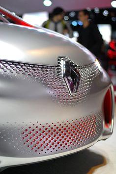PARIS MOTORSHOW CARS DETAILS | 2014 by Marc Tran. (via PARIS MOTORSHOW CARS DETAILS | 2014)  More car design here.