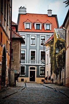 bratislava, slovakia | cities in europe + travel destinations #wanderlust