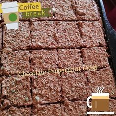Chocolate Peppermint Crisp recipe by Sumayah posted on 26 Mar 2019 . Recipe has a rating of by 1 members and the recipe belongs in the Biscuits & Pastries recipes category Halal Recipes, Sweet Recipes, New Recipes, Pastry Recipes, Baking Recipes, Dessert Recipes, Cookie Recipes, Chocolate Biscuits, Chocolate Muffins
