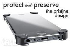 The Bezl Edge Protector