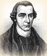 "Patrick Henry Makes ""Liberty or Death"" Speech - 1701-1800 Church History Timeline"