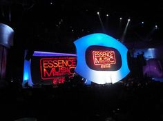 I am going to the Essence music festival