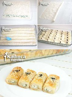 extractor tool how to mederma scars bef . Baking Recipes, Dessert Recipes, Bread Art, Our Daily Bread, Turkish Recipes, Food Humor, Protein Foods, Vegan Baking, No Bake Cake