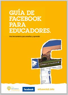 Guía de facebook para Educadores - RedDOLAC - Red de Docentes de América Latina y del Caribe -