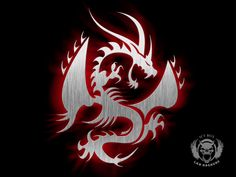 cool hot dragons - Google Search