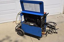 Miller Millermatic 200 Electric Arc Welding 048291 CV/DC MIG WireTESTED GUARANT