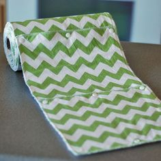 Tree Saver Towels - Reusable, Eco-Friendly, Snapping Paper Towel Set - CHOOSE YOUR PRINT - Cotton and Terry Cloth