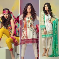 Get colourful this summer with the #Jahanara Eid Collection featuring #AyeshaOmar, set to launch this Saturday 21st May at #PFDC Active, Mall 1, Lahore. @jahanaraofficial @ayesha.m.omar