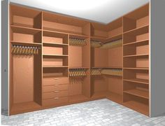 Buying Guide to Closet Space Savers Corner Wardrobe, Wardrobe Design Bedroom, Master Bedroom Closet, Bedroom Wardrobe, Wardrobe Closet, Built In Wardrobe, Closet Space, Bedroom Decor, Modern Wardrobe