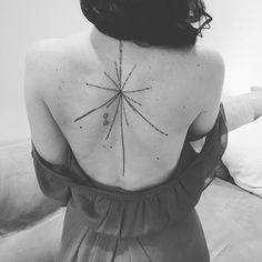 12 Best Pulsar map images | Tatoos, Tattoo ideas, Geometric tattoos
