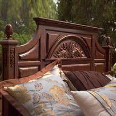 Kincaid Furniture Sturlyn Panel Headboard