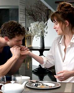 Fifty Shades of Grey: Tour Christian Grey's Apartment - Us Weekly