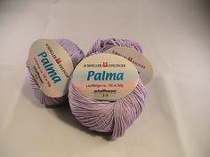 Schoeller+Stahl Palma - lavender
