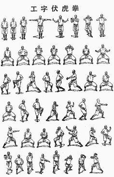 Top 10 Chinese Kung Fu Styles - China Whisper