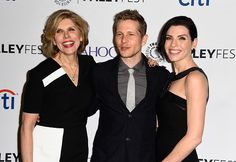 'The Good Wife' Season 7 Spoilers, News & Update: Alicia Florrick's End May Be 'Inevitable But Surprising,' Kalinda Gone For Good But Old Characters Will Show Up