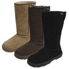 I want the black ones. My toes are cold!!!