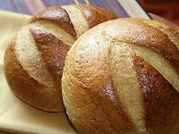 Pan de Maíz Cubano - Receta de Pan Estilo Cubano