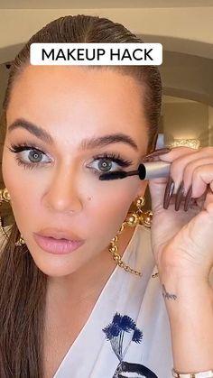 Eyebrow Makeup Tips, Smokey Eye Makeup, Skin Makeup, Hair And Beauty Salon, Beauty Skin, Beauty Makeup, Beauty Secrets, Beauty Products, Go Feminin