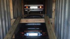 @MercedesBenz 300SL ramps it over the @porsche 911 #MyOctane Reality Motoring Show myoctane.tv