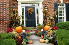 Fall decor to add to your home now