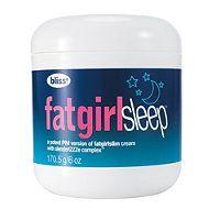 Bliss - Fat Girl Sleep in  #ultabeauty