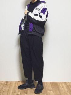 【instgram→@reposuke】 【Twitter→@reposuke_wear】 ナイロン