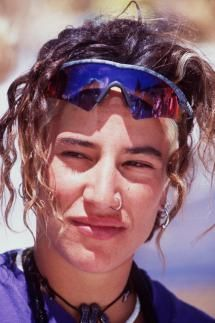 Check Out This Giant List of Famous Lesbians and Bisexual Women: Missy Giove