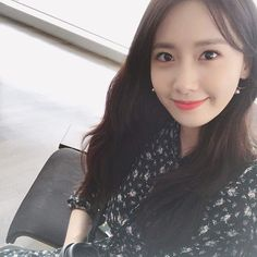 Morning pretty😍😍 have a good day with your fans in taiwan💘  .  .  . .  .  . .   #yoona #limyoona #girlsgeneration #love #yoonaddict #윤아 #smtown #snsd #gg #sone #artist #korean #model  #love #life #beautiful #fashion #princess #queen #deeryoona #singer