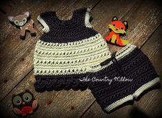 Hugs & Kisses 2 Piece Outfit Hello, all my Country Willow Designs loyal friends. Today I am excited to offer. All Free Crochet, Crochet For Kids, Easy Crochet, Crochet Baby, Crochet Top, Crochet Dolls, Crochet Clothes, Crochet Designs, Crochet Patterns