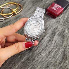 >> Click to Buy <<  Fashion Vintage Leather Women Quartz Wrist Casual Relogio Feminino  relojes mecanicos hombre Watch Gift Clock #Affiliate