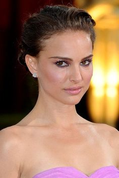 """[b]Natalie Portman[/b] Sometimes the key to perfect sculpted eyebrows is in the length and not how thick they are. Enter [link url=""""http://www.glamourmagazine.co.uk/celebrity/biographies/natalie-portman""""]Natalie Portman[/link], who with a little help with a brow liner at the ends, is a shining example of how to rock statement, long brows. Get the look using [link url=""""http://www.harrods.com/product/eyebrow-pencil-duo/paul-and-joe/b12-0804-031-PJ-163""""]Paul & Joe's eyebrow pencil duo[/link]."""