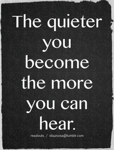 Be a good listener first... don't interupt or interject before someone is done speaking or think you know what they're going to say or what they feel. L-I-S-T-E-N FIRST... fully and completely.