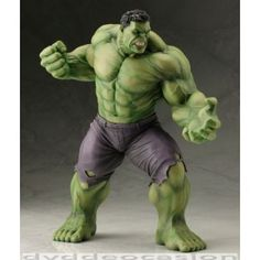 Kotobukiya's ARTFX+ line continues with the Hulk Avengers Now ARTFX+ Statue! Based on artwork created specifically for this series by Adi Granov, Hulk comes straight off the comic page in […] Hulk Marvel, Marvel Comics, Marvel Now, Marvel Heroes, Captain Marvel, Captain America, Avengers Team, Hulk Avengers, Arte Do Hulk