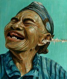 Yogi Setyawan (b1974, Magelang, Indonesia)   PIN made by RomANikki